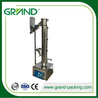 LFP-150A Vertical Capsule Polishing Machine