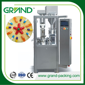 NJP-200 Automatic Capsule Filling Machine