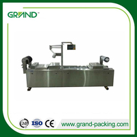 Face Mask Packaging Machine