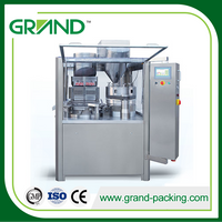 NJP-3800C Automatic Hard Gelatin Capsule Filling Machine